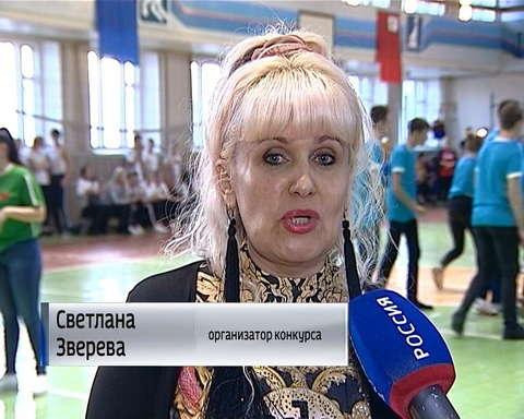 В Кирове прошел областной конкурс танцевальных флешмобов