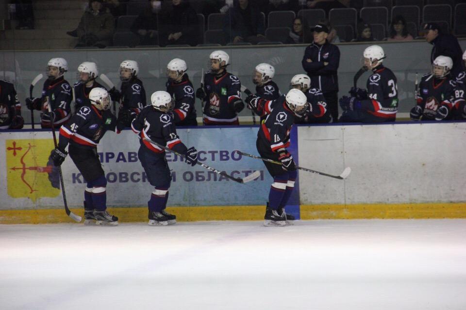 В составе кирово-чепецкой «Олимпии» появились новые игроки.