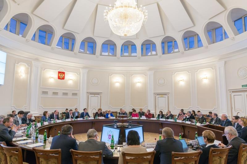 В Кировской области появилась Федеральная инновационная площадка.