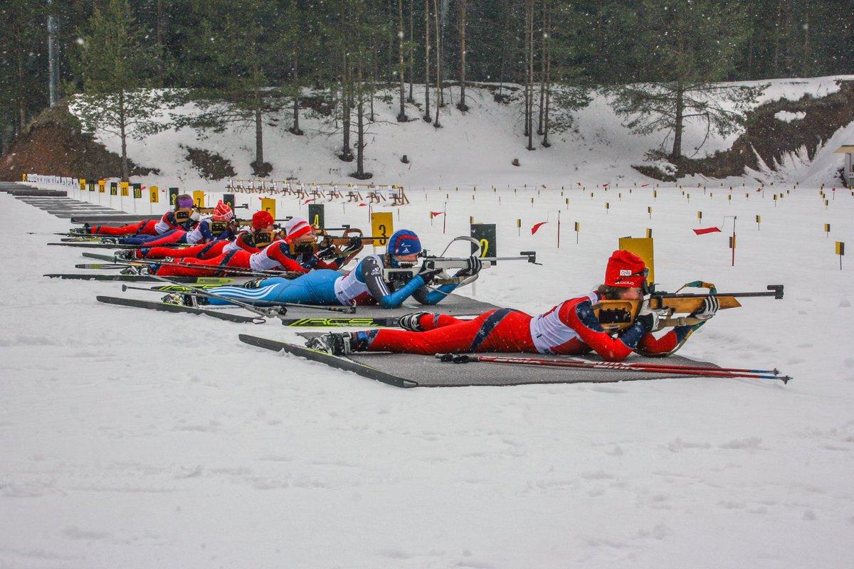 В спорткомплексе «Перекоп» готовятся к первым соревнованиям нового сезона.
