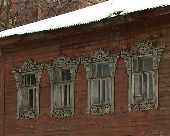 О судьбе дома купца Лебедева на улице Дерендяева, 61