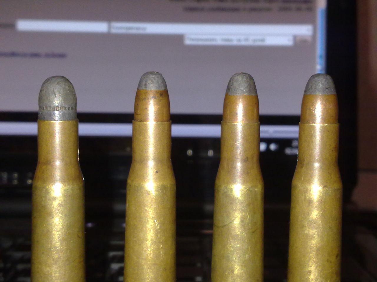 18-летний кировчанин пытался сдать в ломбард патроны.