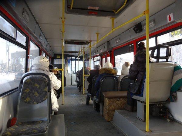 В Кирове накажут водителя и кондуктора автобуса, нахамившего пассажиру.