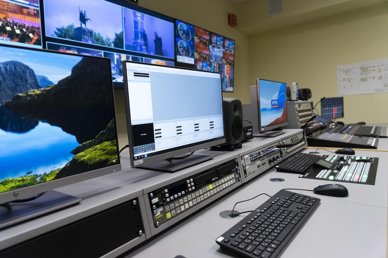 В Кировской области аналоговое телевещание будет отключено с 15 апреля 2019 года.