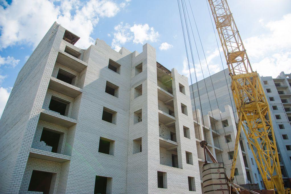 В Кирове обсудили ситуацию с задержкой строительства нескольких многоквартирных домов ООО «Квартал».