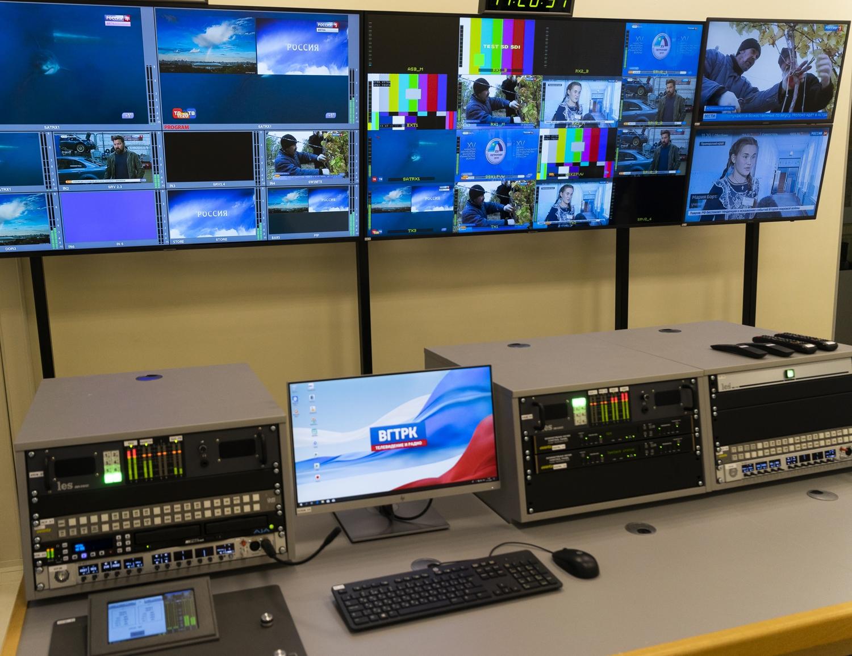 В 27 районах Кировской области заработал второй мультиплекс цифрового ТВ.