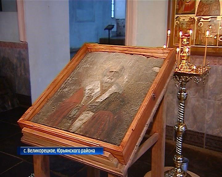 Православные верующие отметили День святителя Николая Чудотворца