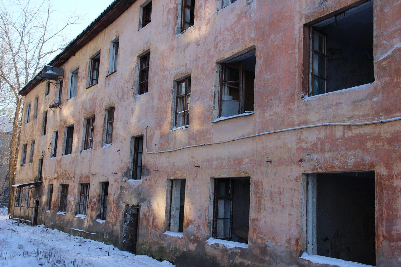 В Кировской области начнут переселять жильцов домов, признанных аварийными после 2012 года.