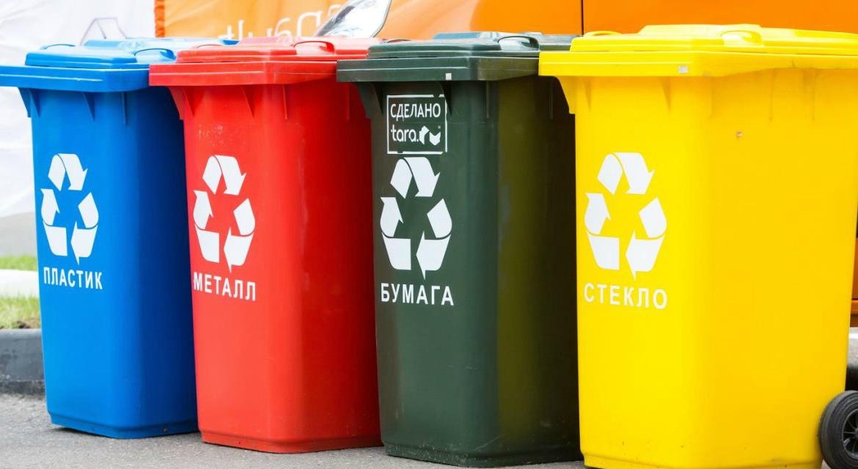 В Кировской области введут дифференцированный подход при оплате за вывоз мусора.