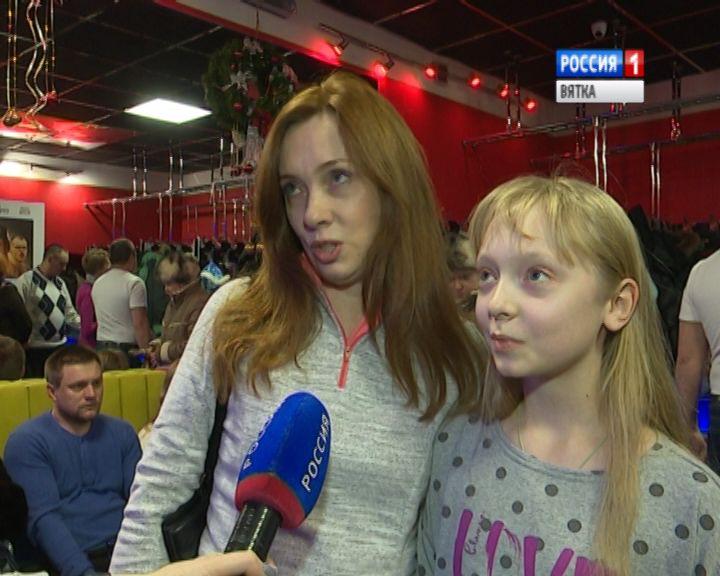 Кировчане поделились впечатлениями о фильме «Т-34»