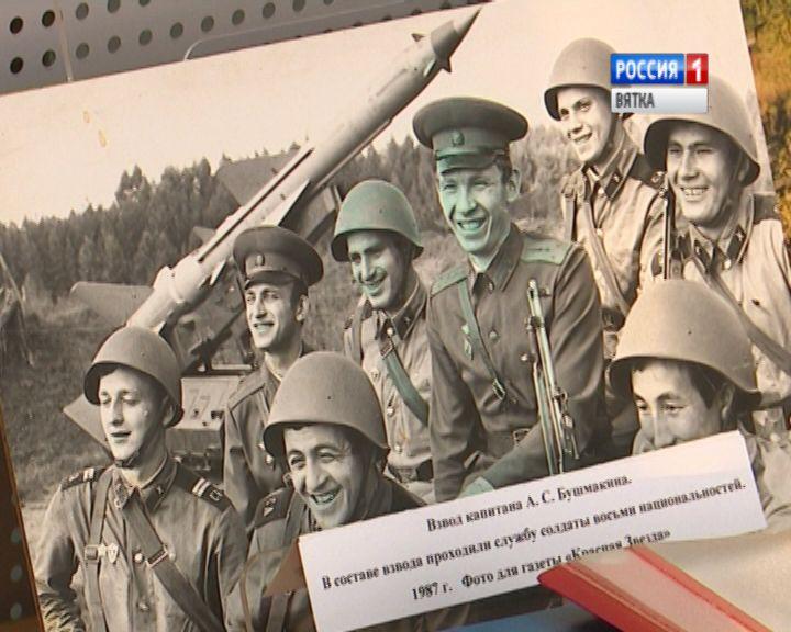 Новые уникальные экспонаты на выставке в Музее воинской славы
