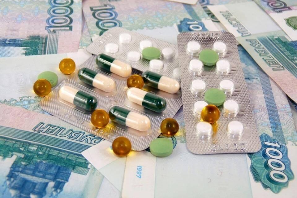 В областном Минздраве пройдет очередная прямая линия по льготным лекарствам.