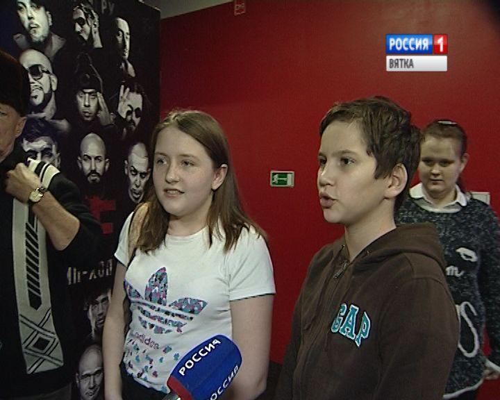 Кировчане делятся впечатлениями о фильме «Т-34»