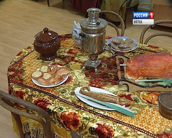 Выставка в краеведческом музее