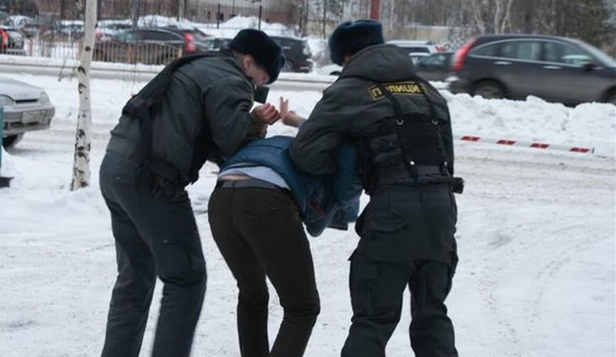 В Кировской области задержали вора, сбежавшего от следствия полгода назад.