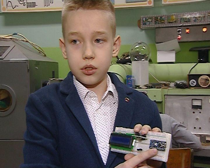Юный кировчанин изобрел ловушку для насекомых