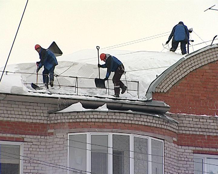 Требуются промышленные альпинисты в казани