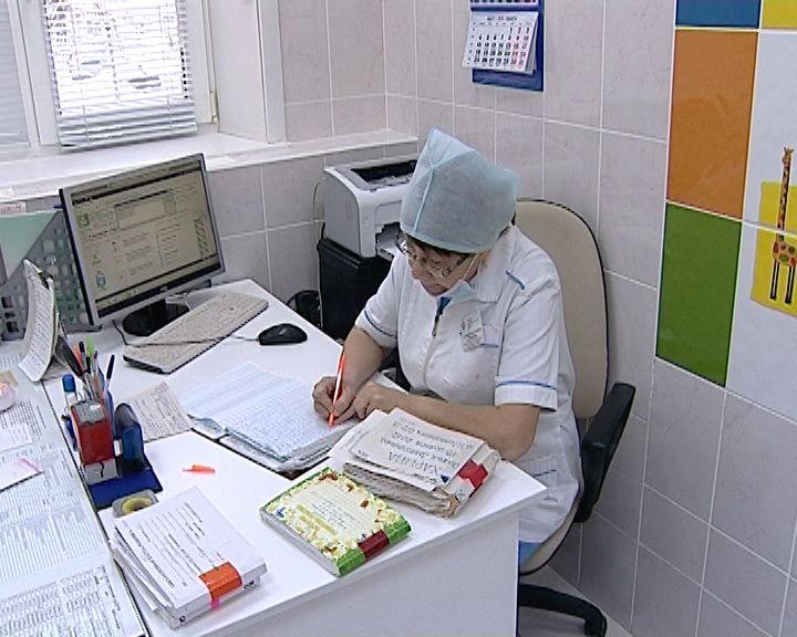 В нескольких регионах произошла вспышка заболевания корью