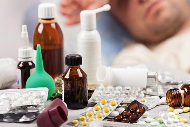 В Кировской области зарегистрирован 21 случай заболевания гриппом.