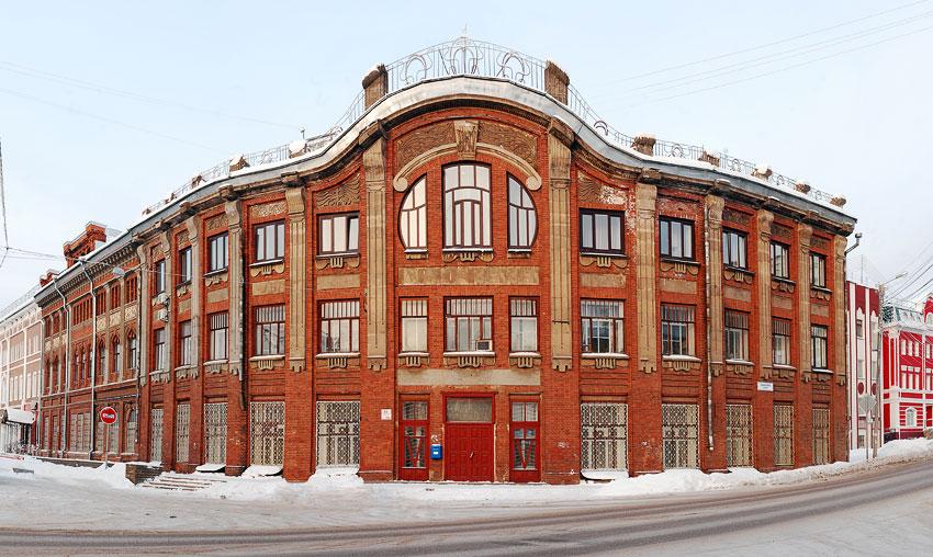 Кировский колледж музыкального искусства переезжать в другое здание не будет.