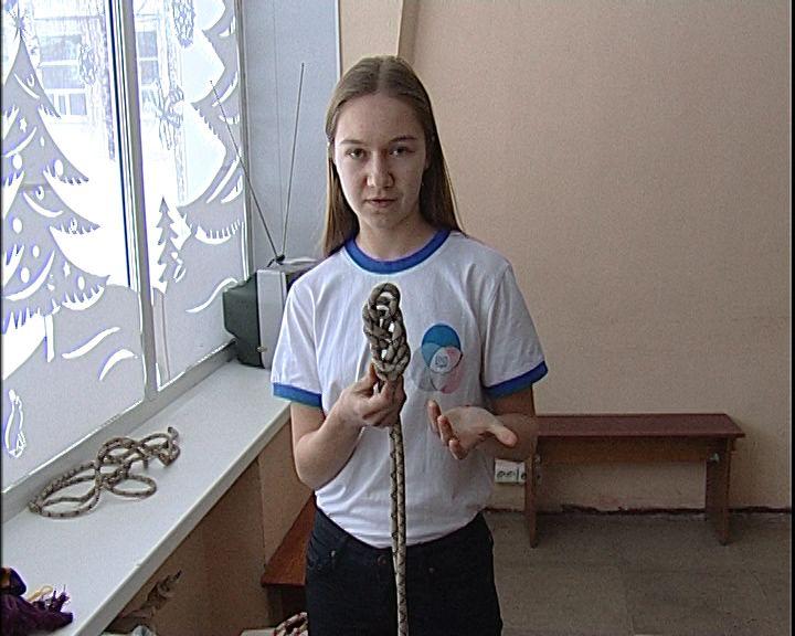 В Кирове подростки покоряли Арктику