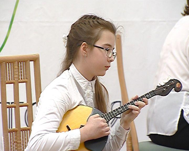 В Кирове прошел третий фестиваль-конкурс народного творчества