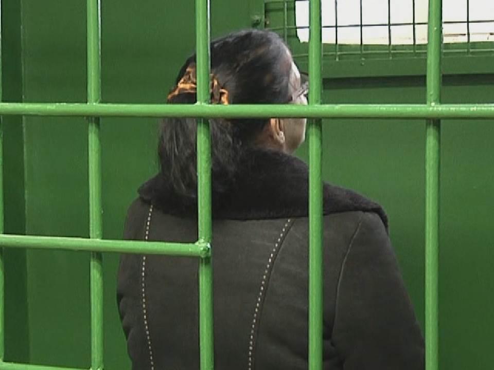 В Кирове поймали серийную