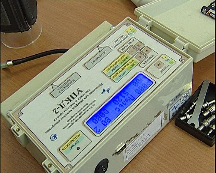 В Кирове прошла акция по бесплатной проверке бытовых тонометров