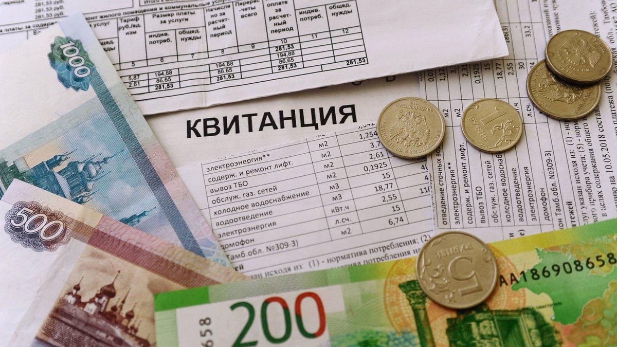 Управляющие компании накажут за самовольное повышение платы за содержание жилого помещения.