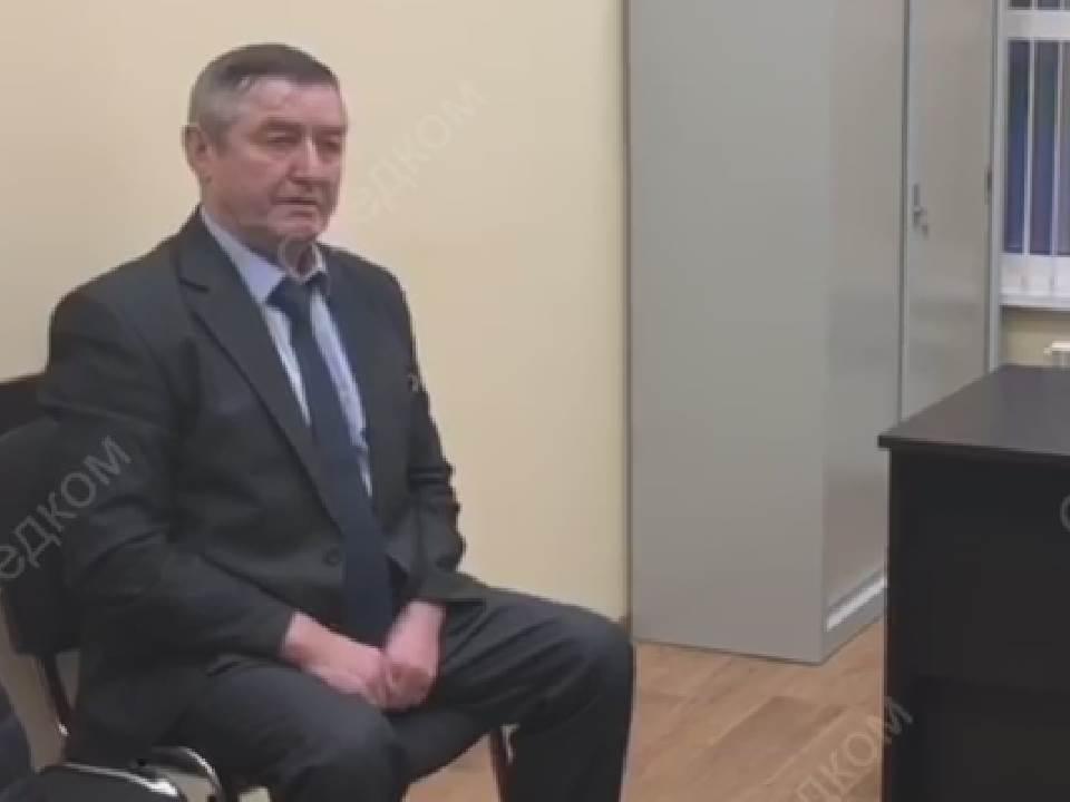Следком: в деле главы Малмыжского района появились новые эпизоды взяток.