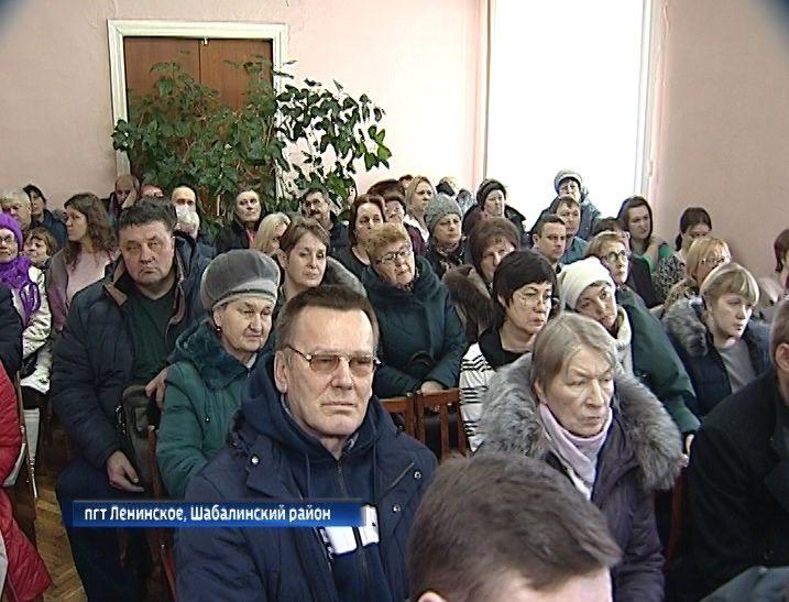 В Шабалинском районе обсудили самые острые проблемы местного здравоохранения