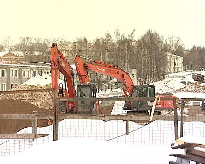 О строительстве путепровода в Чистые пруды