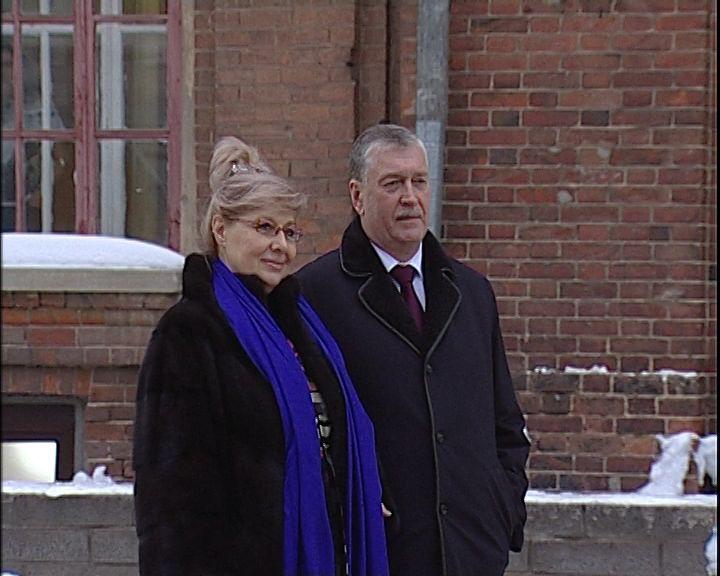 В Киров съехались потомки знаменитых вятских купцов