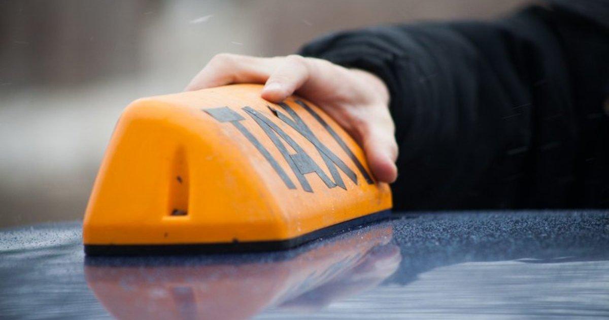 В Кирове начались проверки такси.