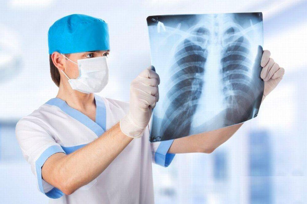 Март - месяц профилактики туберкулеза.