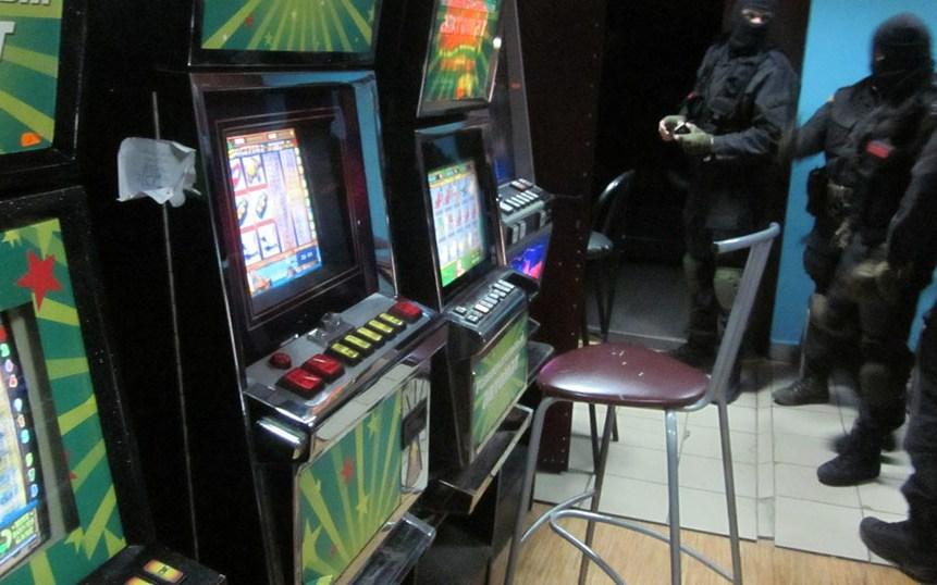 В Кирове организаторов нелегальных игровых залов приговорили к условным срокам.