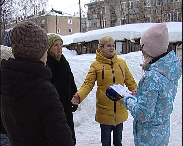 Неделя без отопления в доме № 17 на улице Цеховой