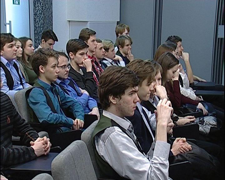 В Кирове стартовала неделя высоких технологий и технопредпринимательства