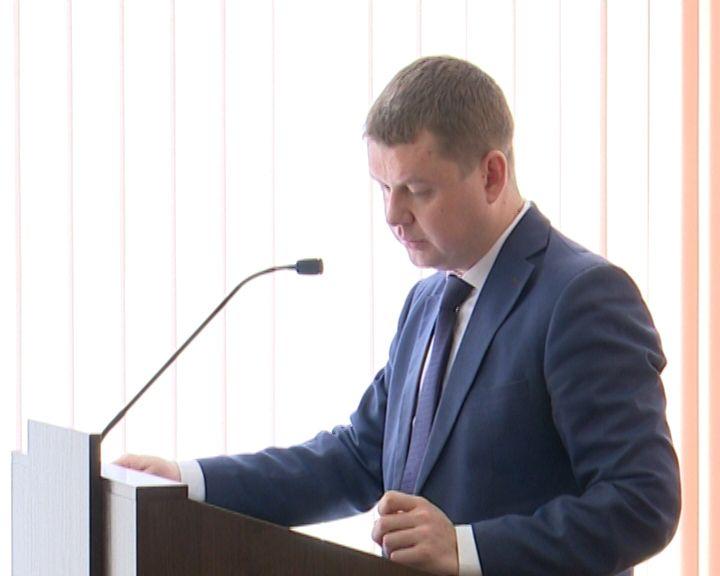 В Кирове анонсировали планы по благоустройству