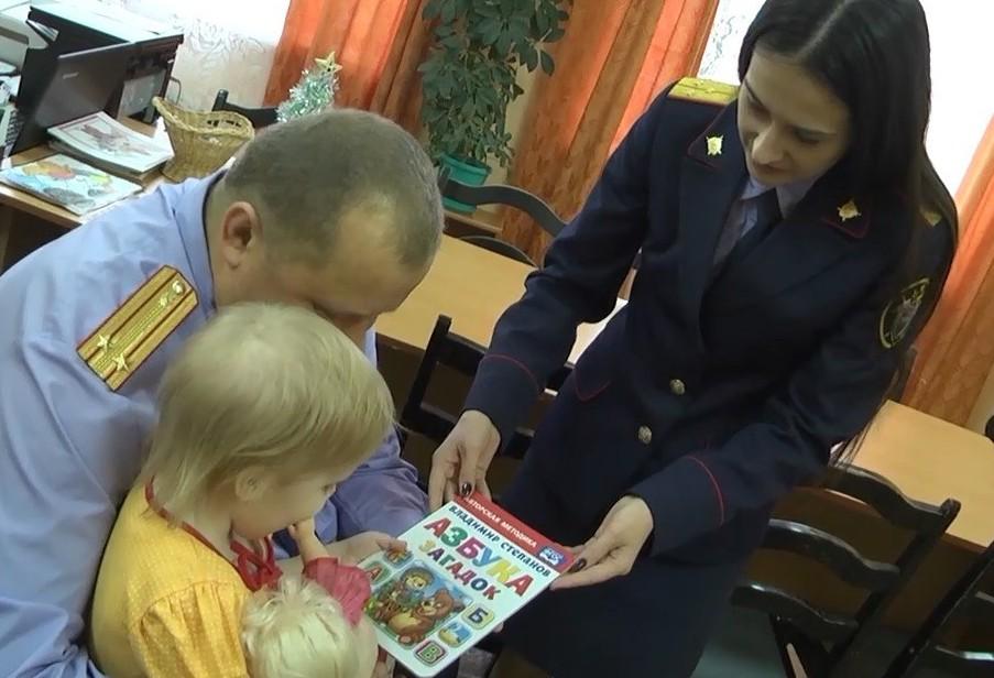 24-летнюю жительницу Кирово-Чепецка приговорили к 3 годам колонии с отсрочкой за истязание 4-летней дочери.