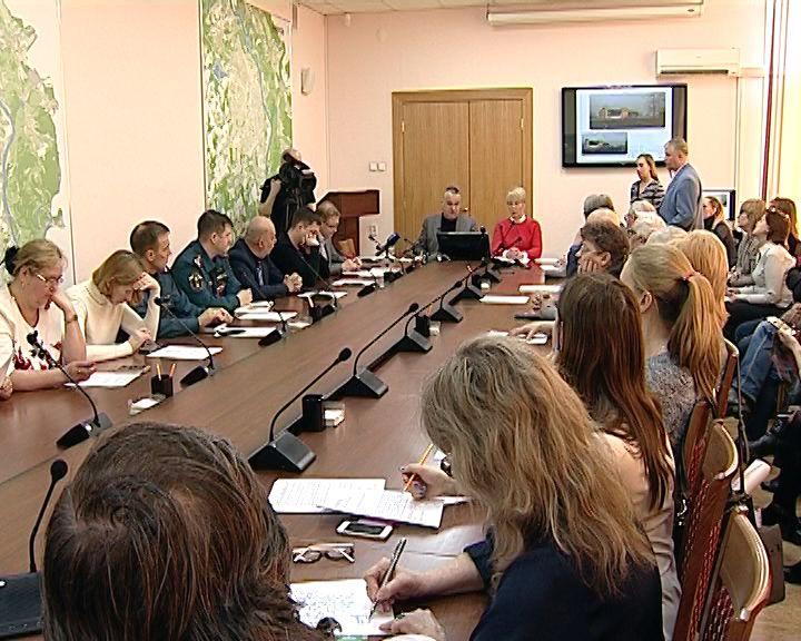 Градостроительный совет Кирова отправил на доработку проекты строительства многоэтажек