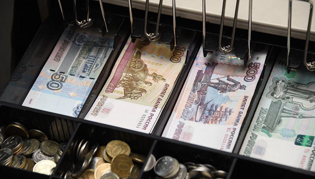 В Перми задержали подозреваемого в краже из бара в городе Кирове.