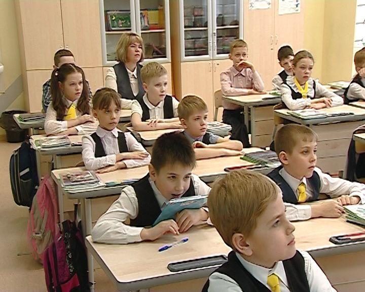В подшефных классах министерства охраны окружающей среды средней школы № 26 прошли экоуроки