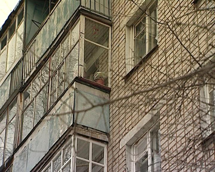 В Кирове у многодетной неработающей матери изъяли из семьи 5 детей