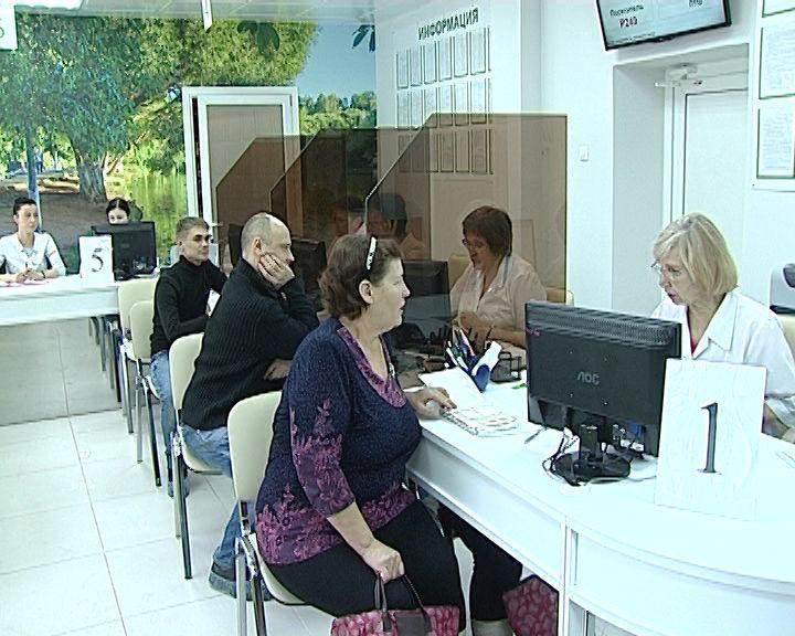 Заболеваемость ОРВИ в регионе продолжает снижаться