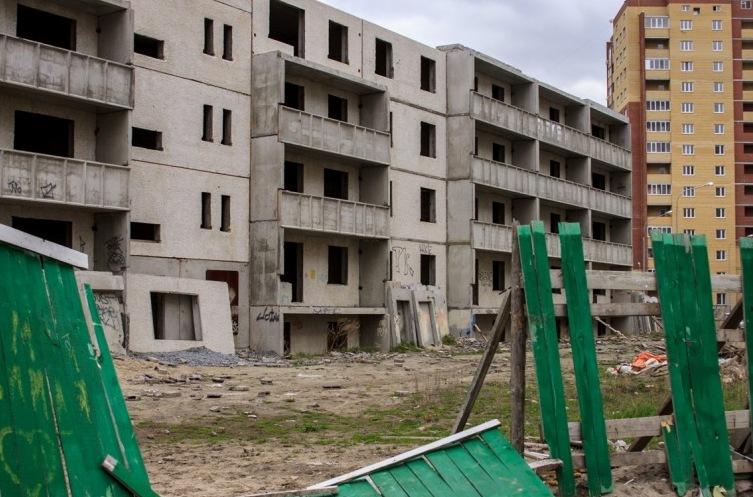 В Кировской области реестр обманутых дольщиков сократят на четверть.