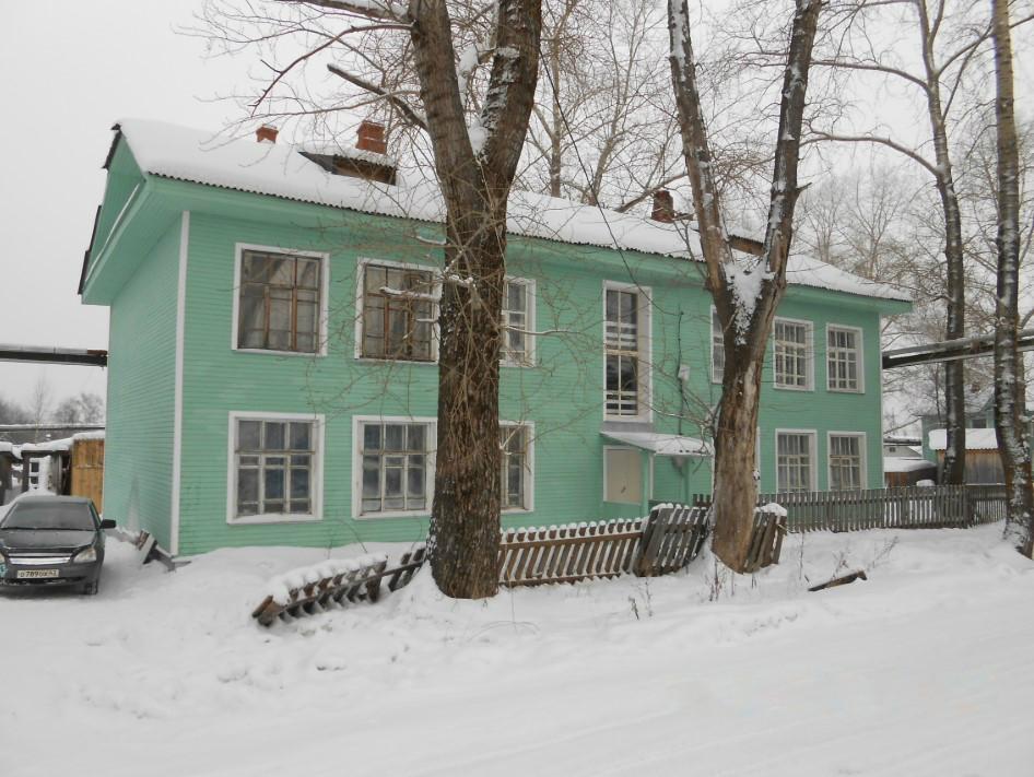 В Омутнинске следователи проверят обстоятельства ремонта домов под снос.