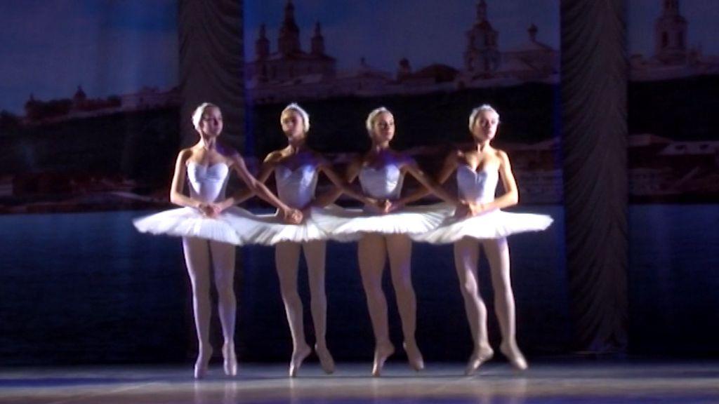 Кировские танцоры привезли из Москвы целую коллекцию наград