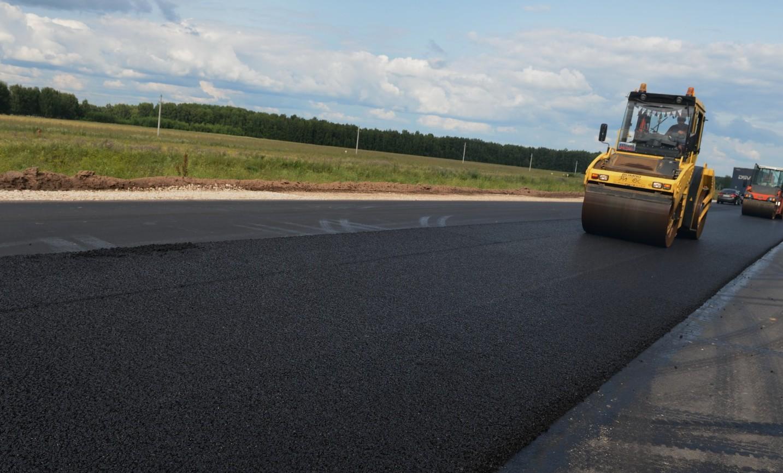 В текущем году в Кирове отремонтируют 33 километра дорог.