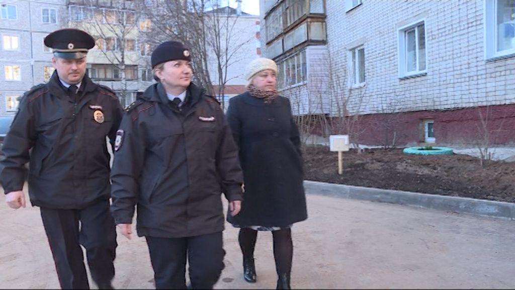 Полицейские призывают сообщать о фактах жестокого обращения с детьми